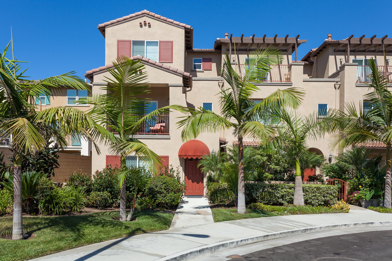 Condominium for Sale at 16847 Roosevelt Lane Huntington Beach, California, 92649 United States