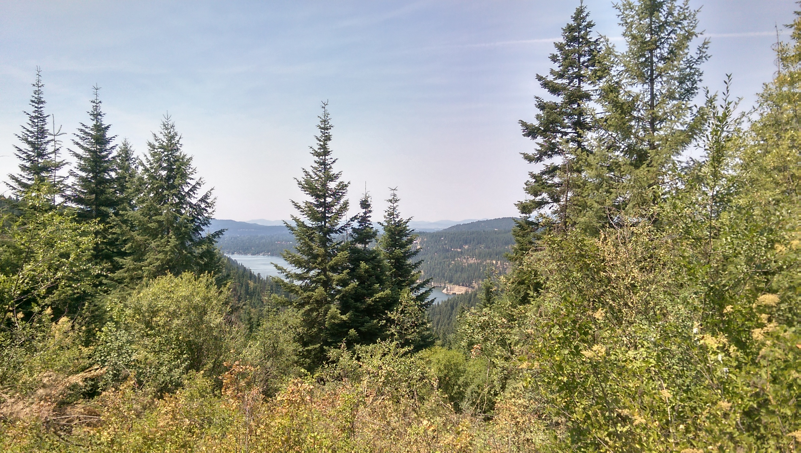 Land for Sale at 10 Acres with Amazing Views 995 S. Saddleback Dr Coeur D Alene, Idaho, 83814 United States