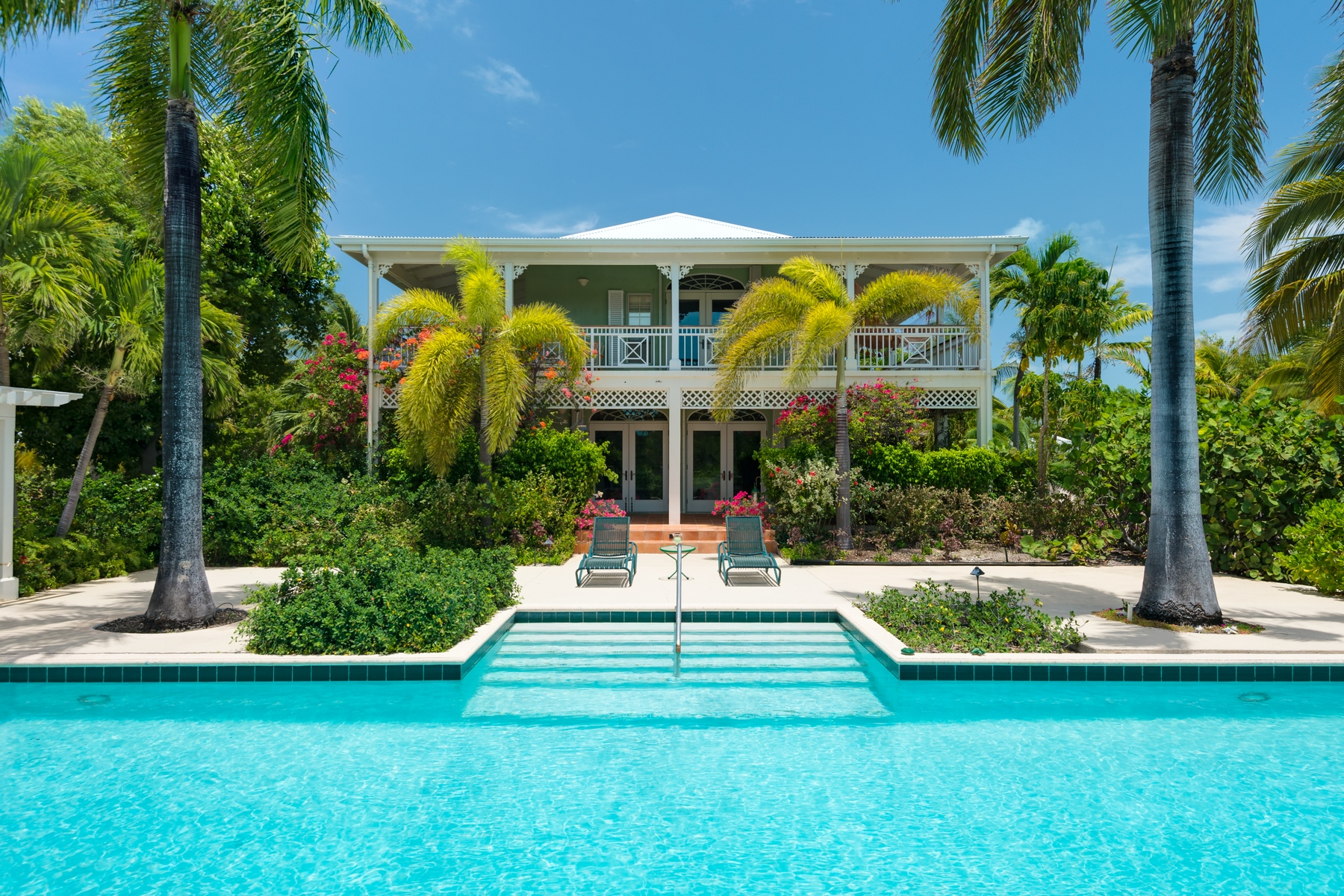 Single Family Home for Sale at Maris Villa Leeward, Providenciales Turks And Caicos Islands
