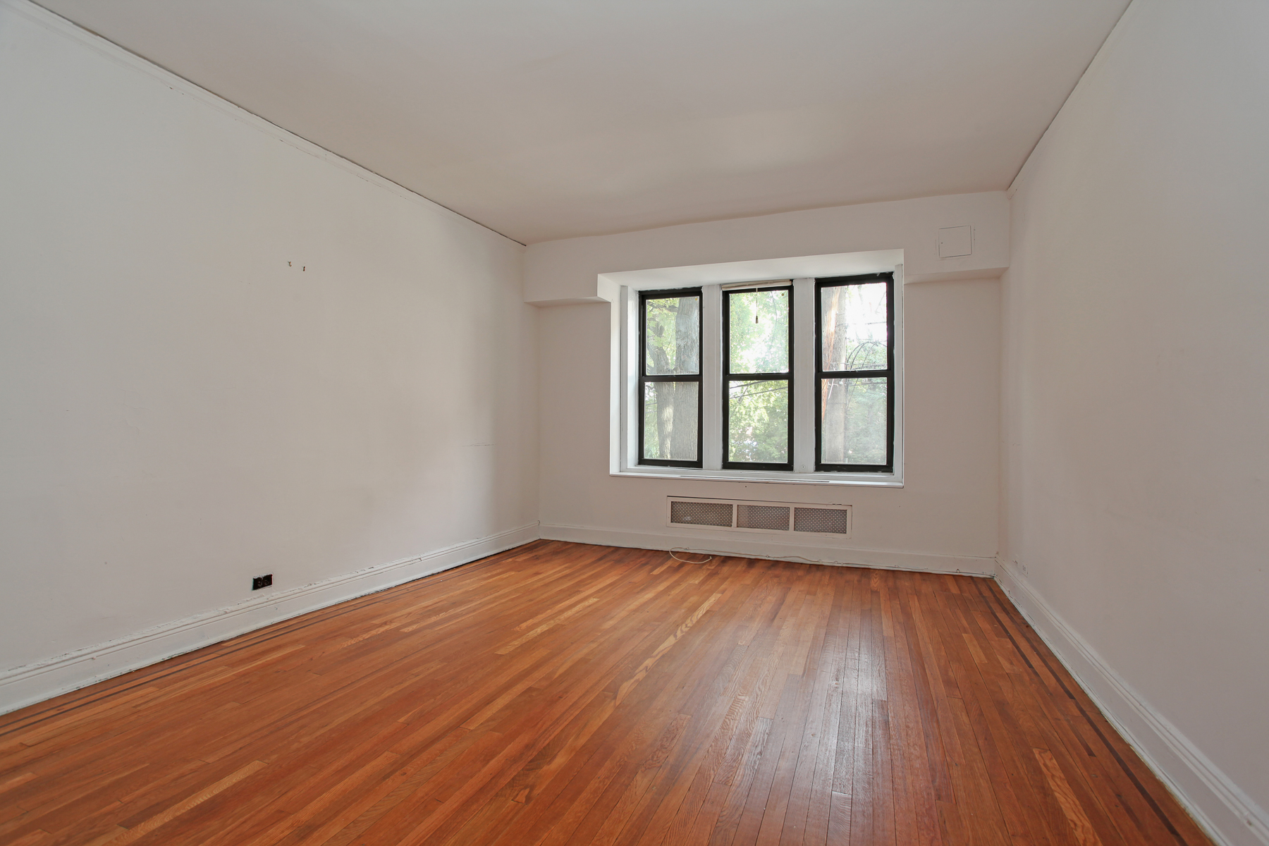 sales property at Large Prewar 2 BR
