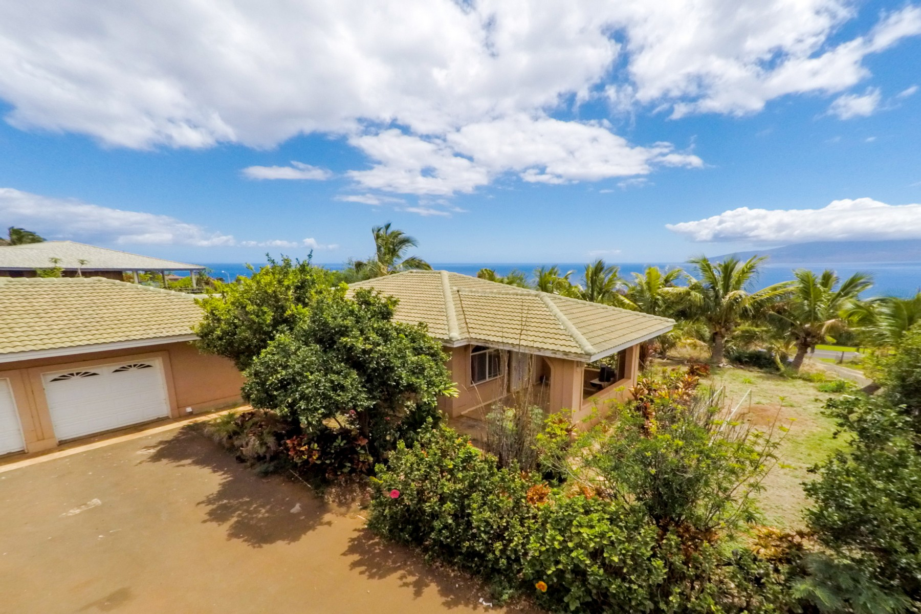 Property For Sale at Perched Atop Maui's Exclusive Neighborhood