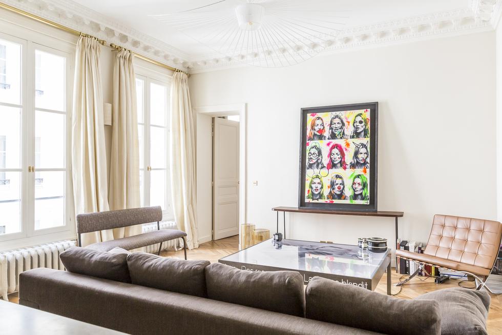 Apartman Dairesi için Satış at Paris 1 - Rue Saint-Honoré Paris, Paris 75001 Fransa