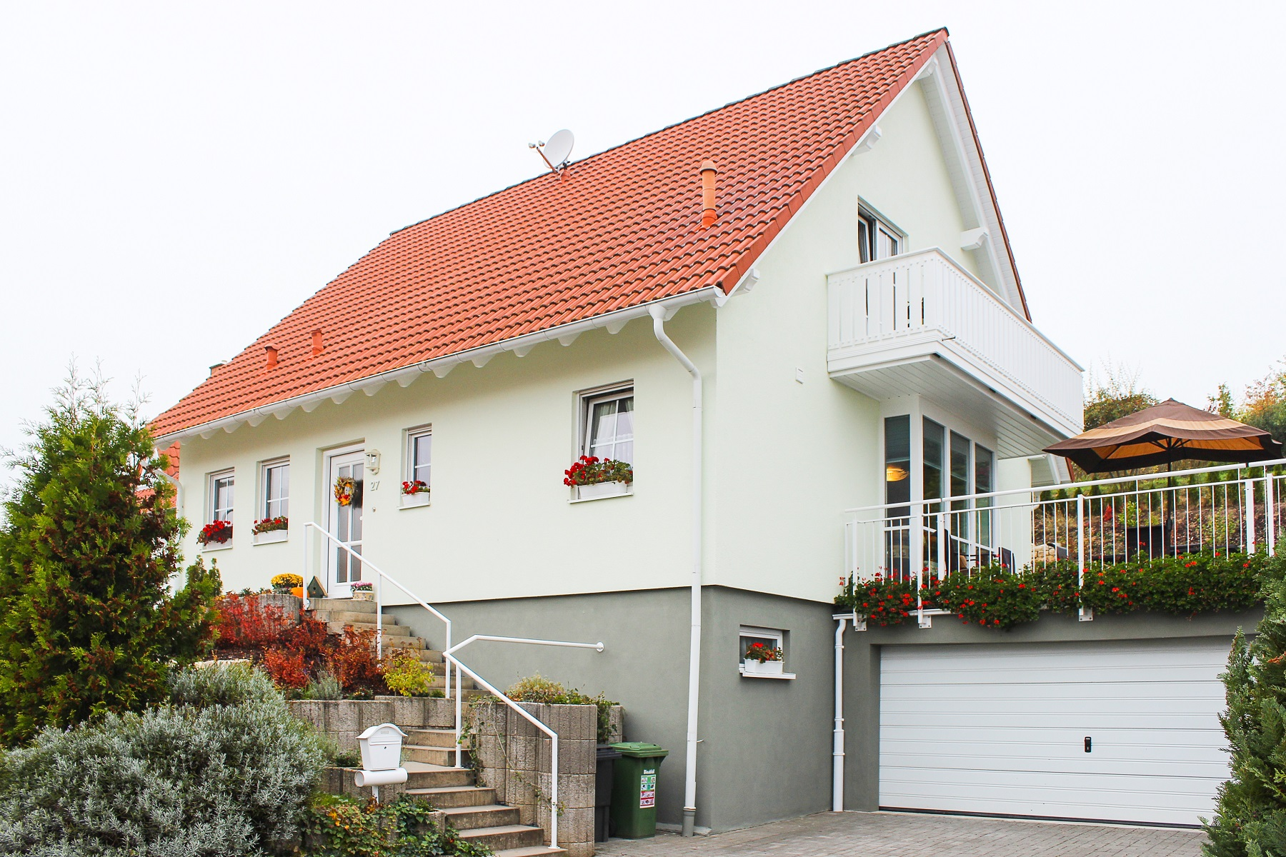 sales property at Perfect Family Home Near Mainz
