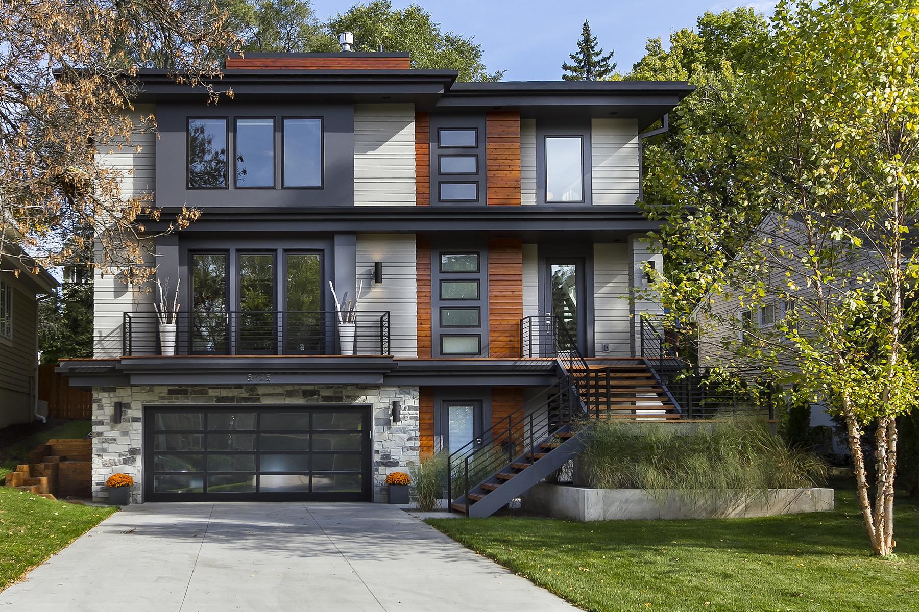 Villa per Vendita alle ore 5425 Halifax Lane Edina, Minnesota, 55424 Stati Uniti