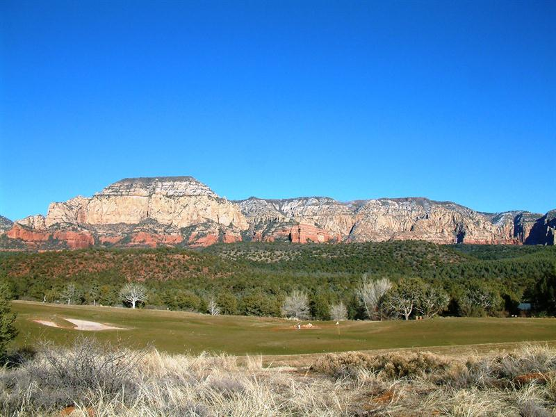 Property Of Seven Canyons Golf Resort