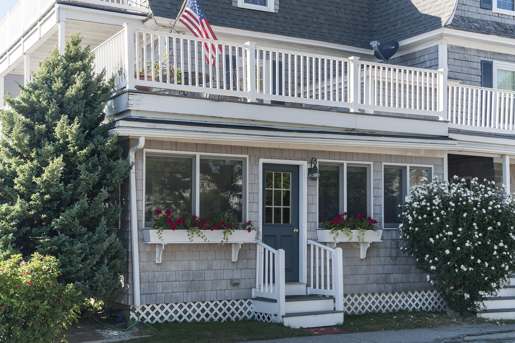Property Of 281 Beach Avenue #4 Kennebunk, ME
