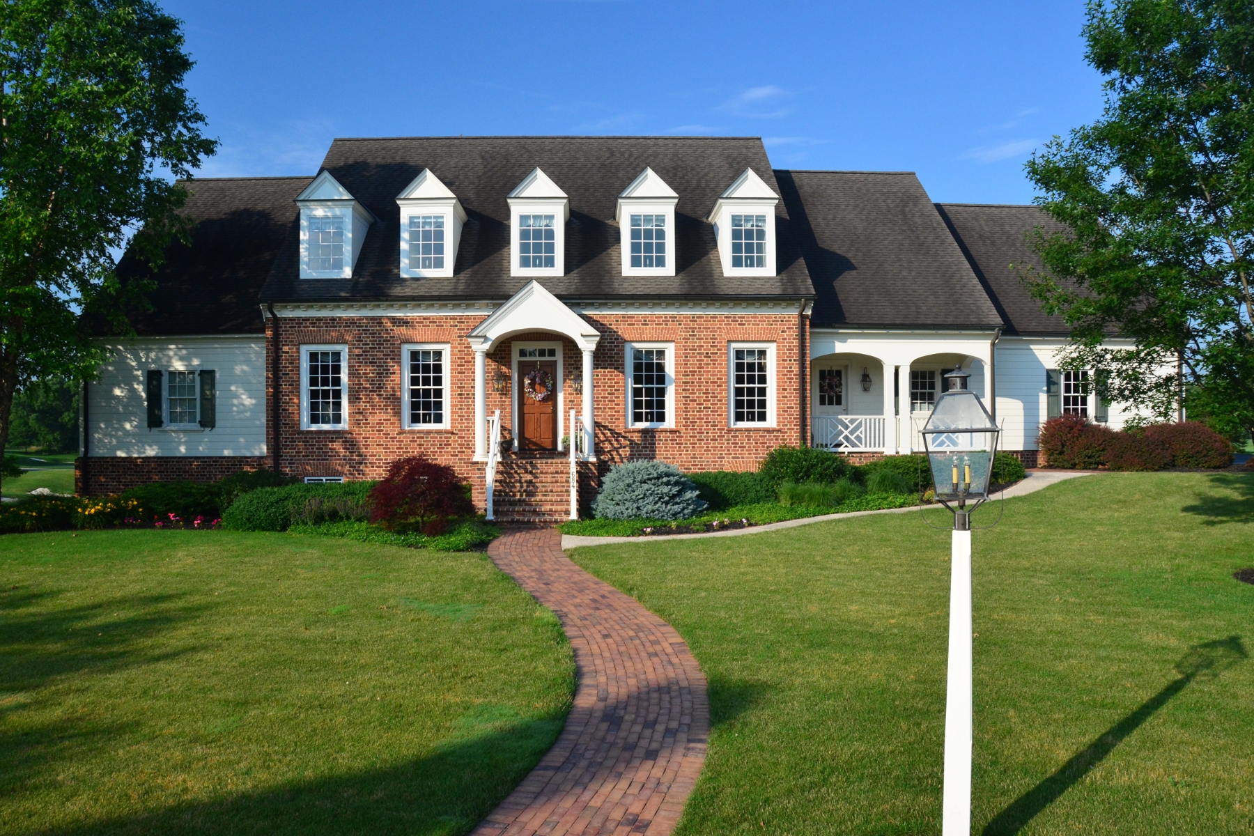Single Family Home for Sale at Bent Creek 684 Goose Neck Drive Lititz, Pennsylvania 17543 United States