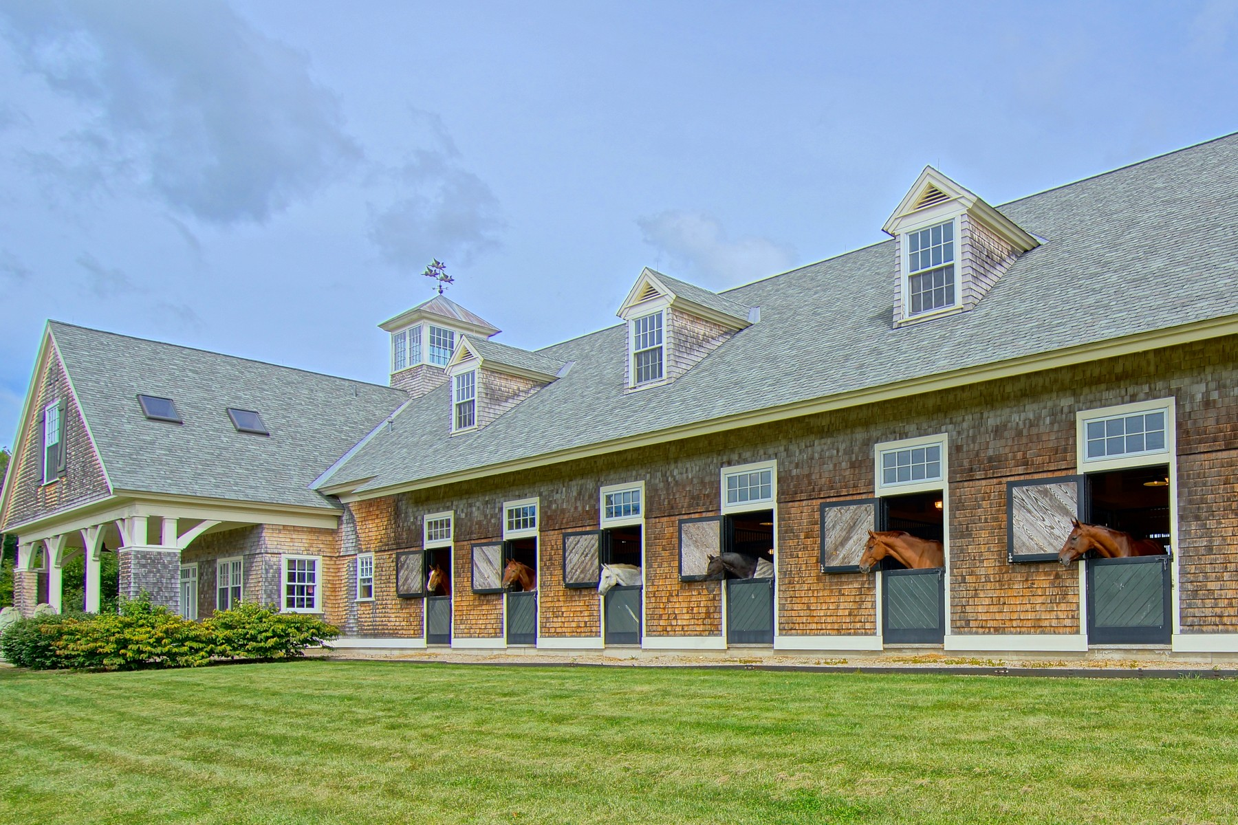 sales property at Extraordinary Equestrian Farm