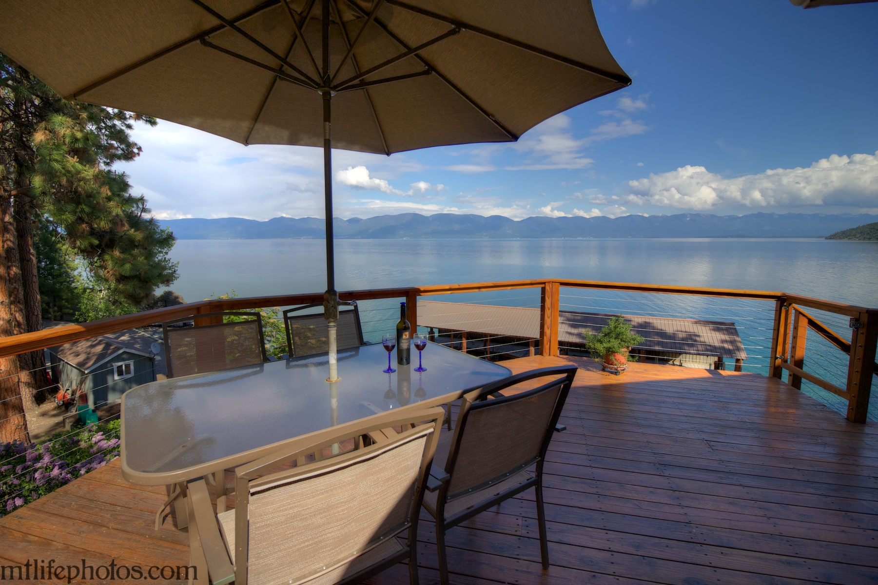 Property For Sale at Flathead Lake Perfection