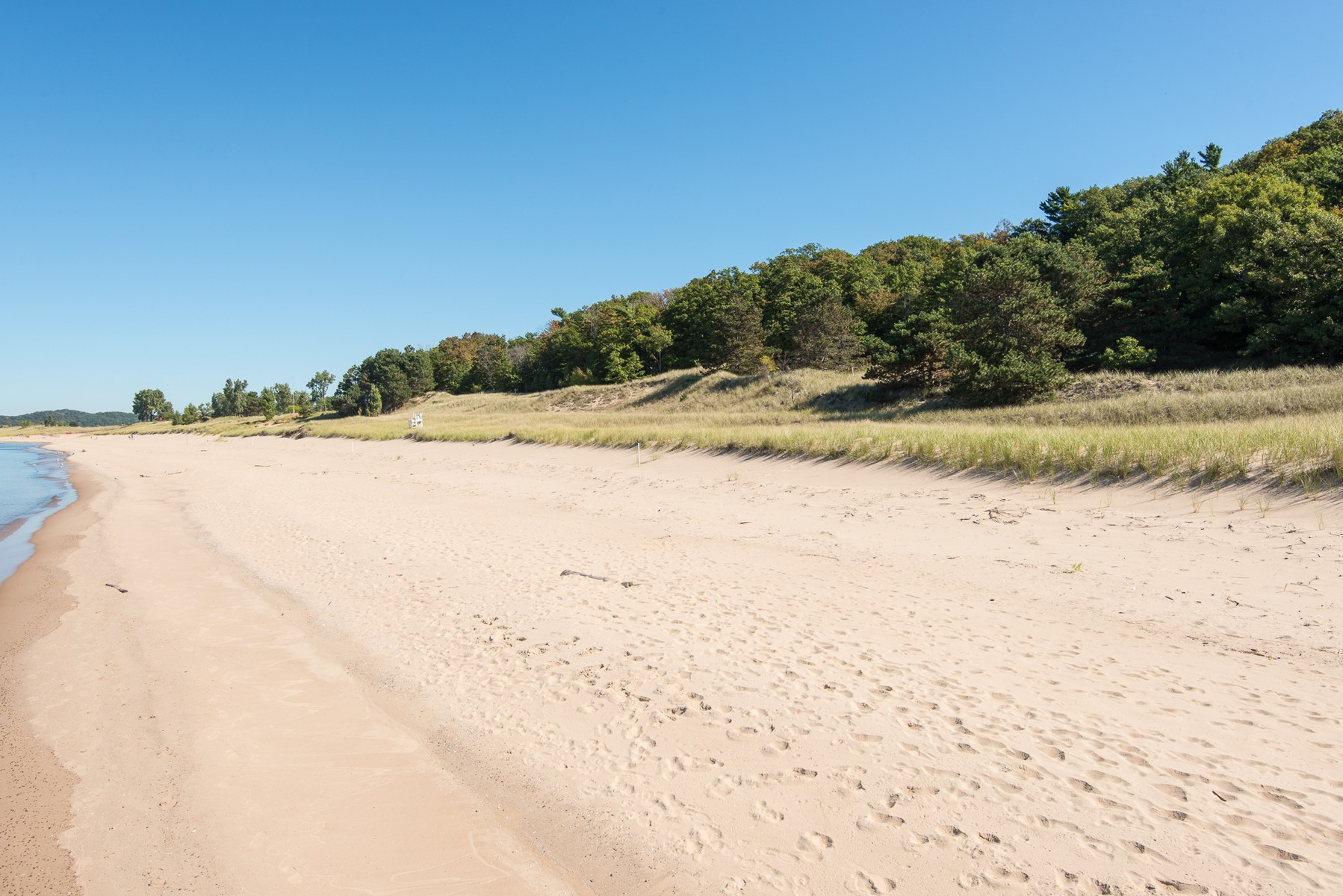 Land for Sale at Dunegrass 350 Dunegrass Circle Drive Lot 5 Saugatuck, Michigan, 49453 United States