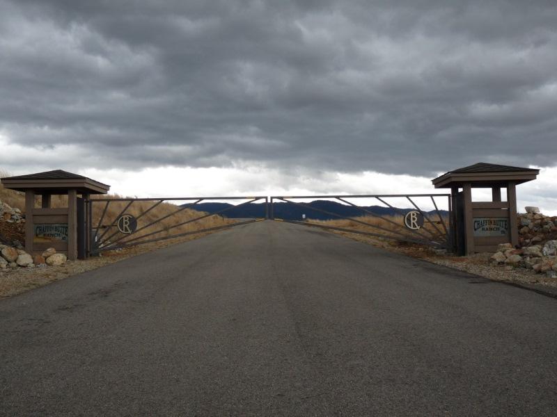 Terreno para Venda às Chaffin Butte Ranch Tract 146 Peppergrass Lane Corvallis, Montana 59828 Estados Unidos
