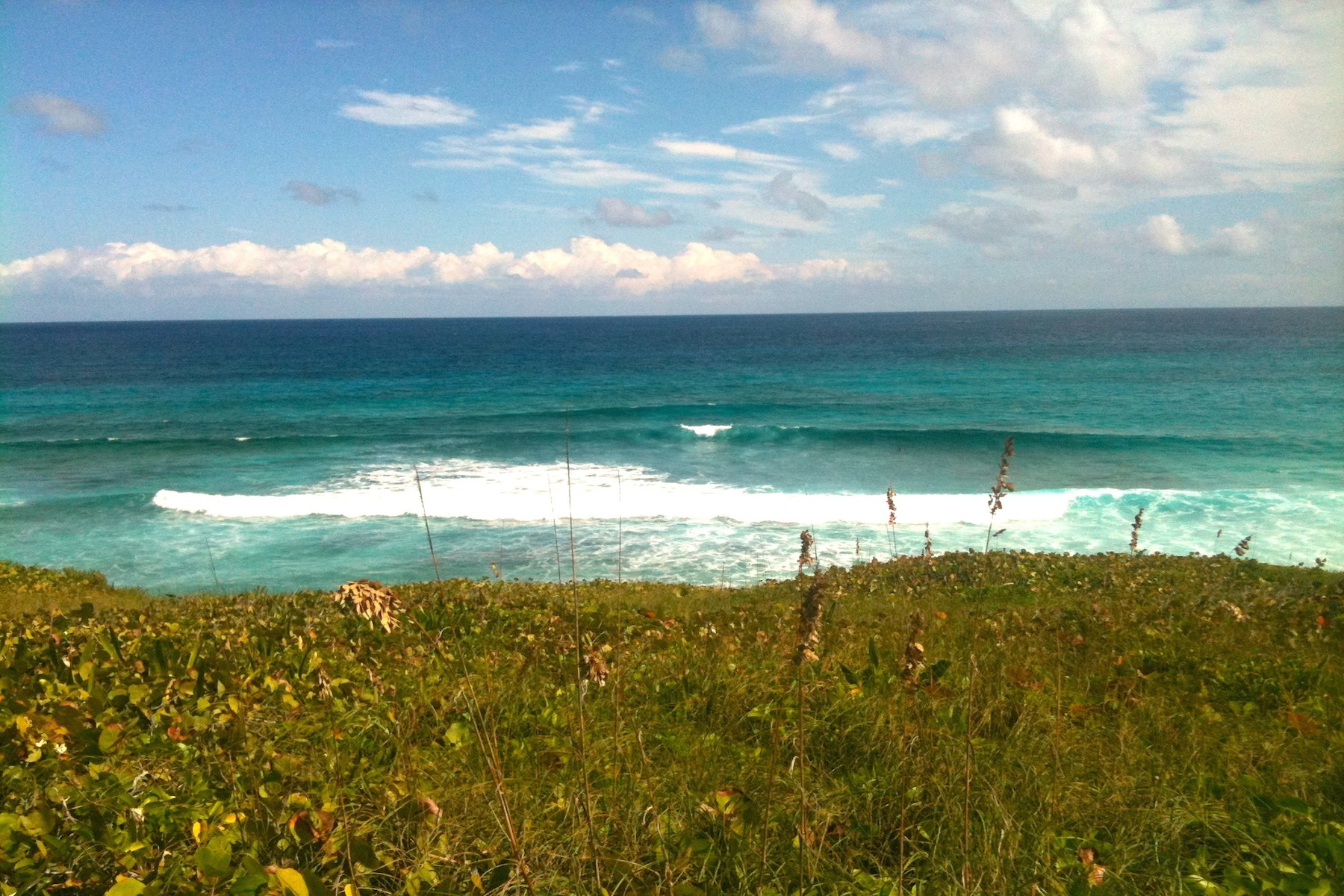 Additional photo for property listing at EIS Lot 1 Gregory Town, Eleuthera Bahamas