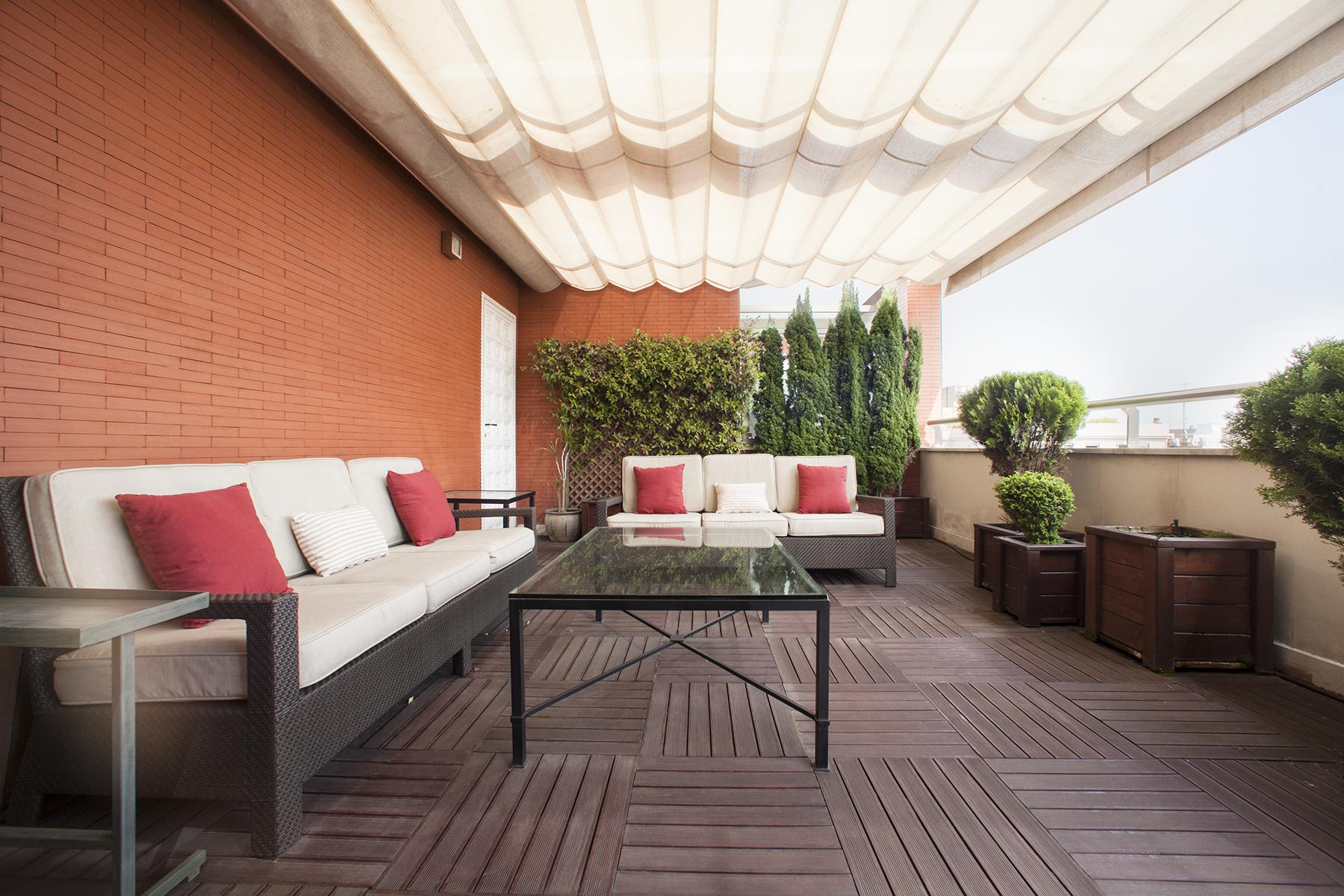 Duplex pour l Vente à Atico duplex con garaje doble Madrid, Madrid Espagne