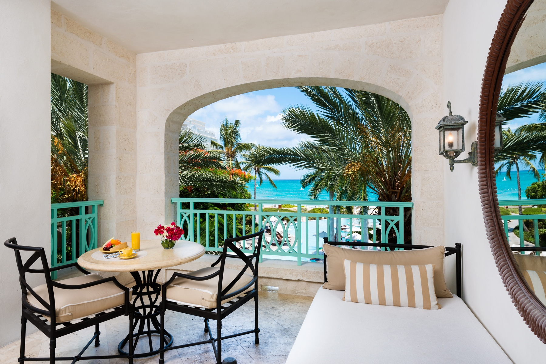 Condominium for Sale at The Palms Resort - Suite 3306/3307 The Regent Palms, Grace Bay, Providenciales Turks And Caicos Islands