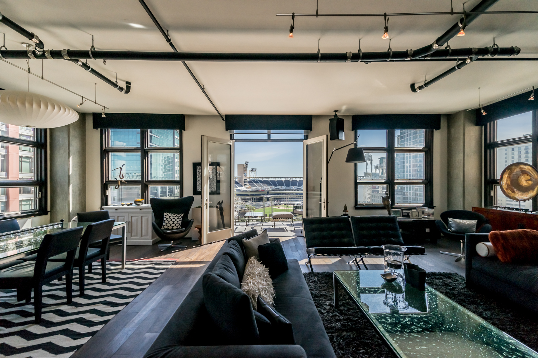 Condominium for Sale at 877 Island Avenue, 905 East Village, San Diego, California, 92101 United States