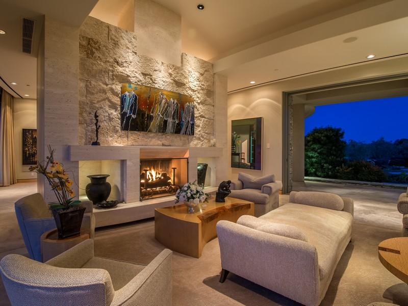 Nhà ở một gia đình vì Bán tại 17534 Los Morros Rancho Santa Fe, California 92067 Hoa Kỳ