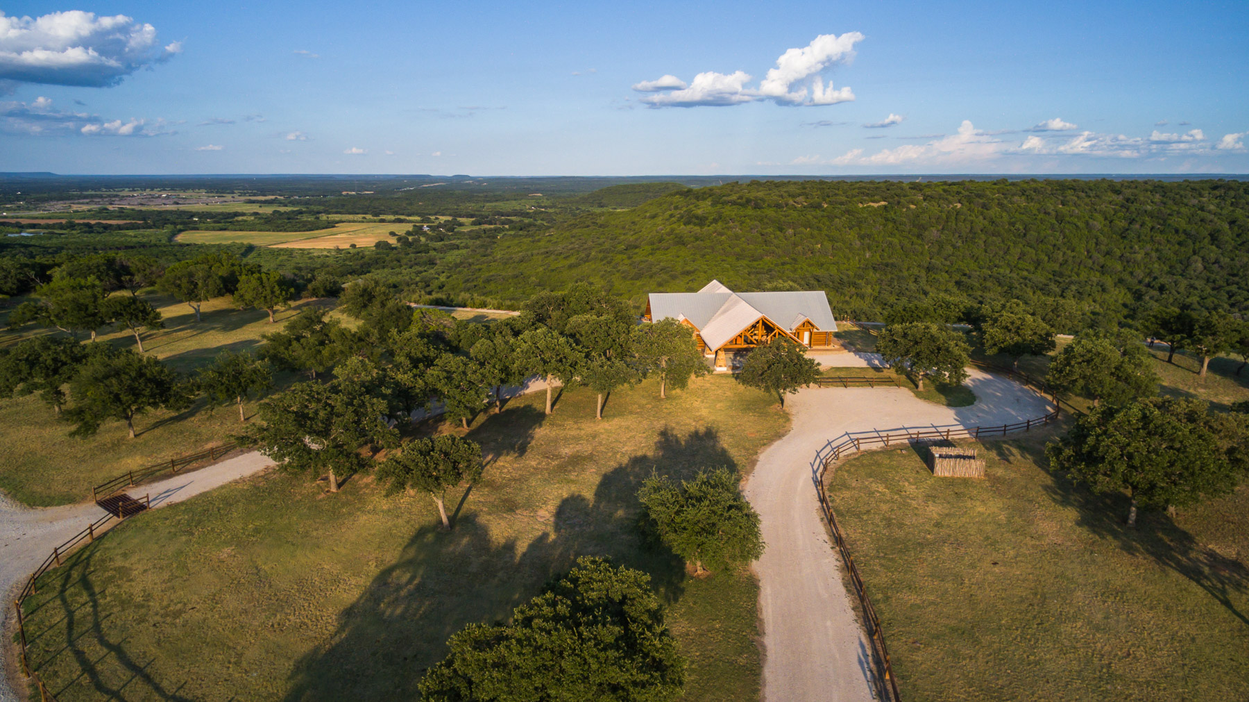 Property For Sale at Ranger Hill Ranch