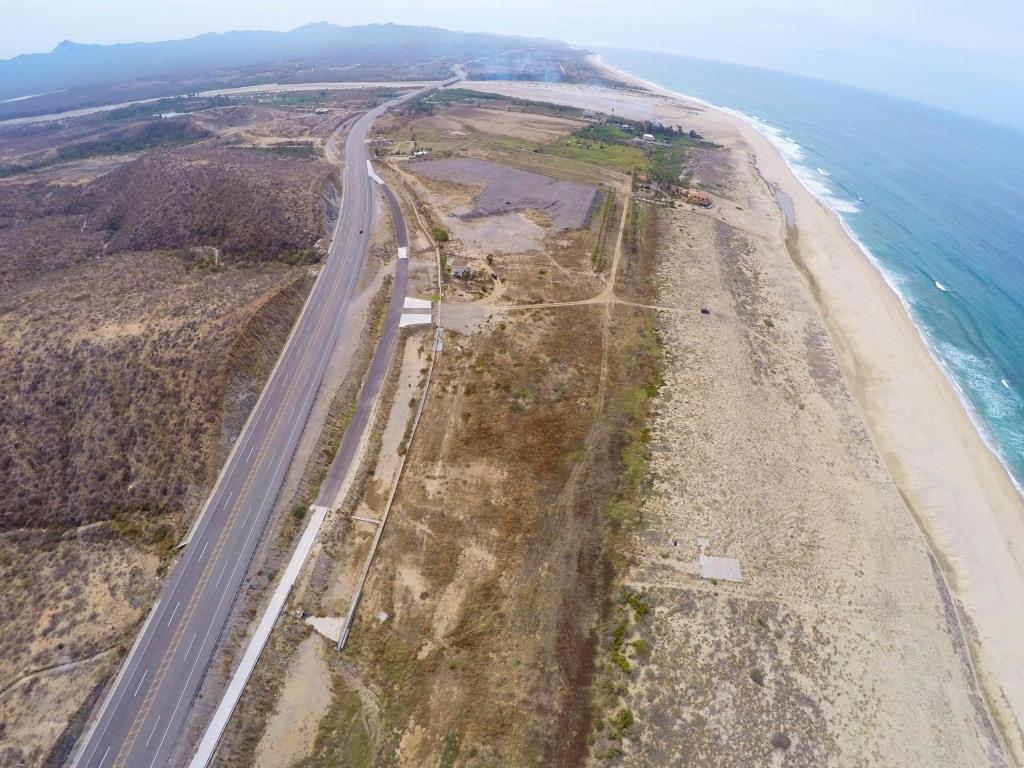 Land for Sale at Villas del Pacifico La Paz, Baja California Sur, Mexico