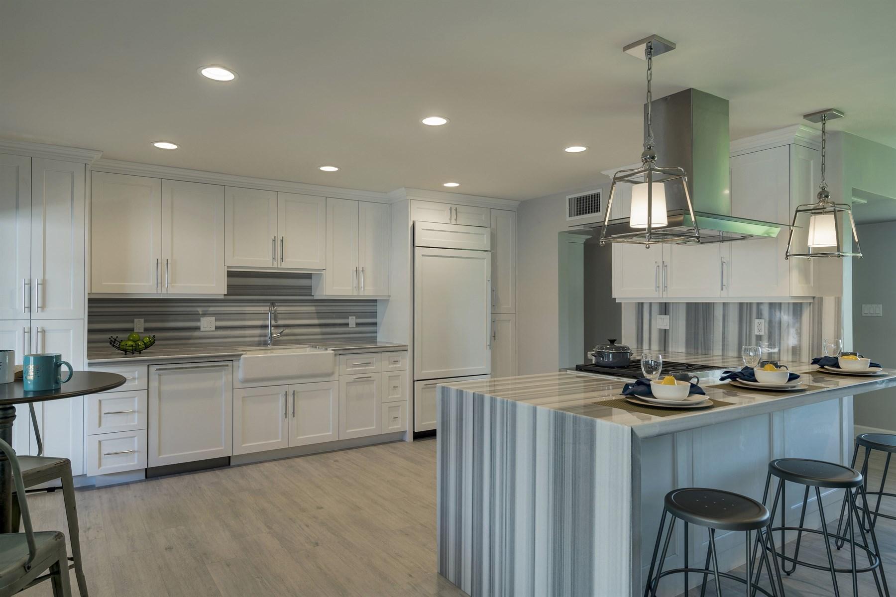 一戸建て のために 売買 アット Gorgeous single level home in the heart of Arcadia Lite 3530 E Campbell Ave Phoenix, アリゾナ, 85018 アメリカ合衆国