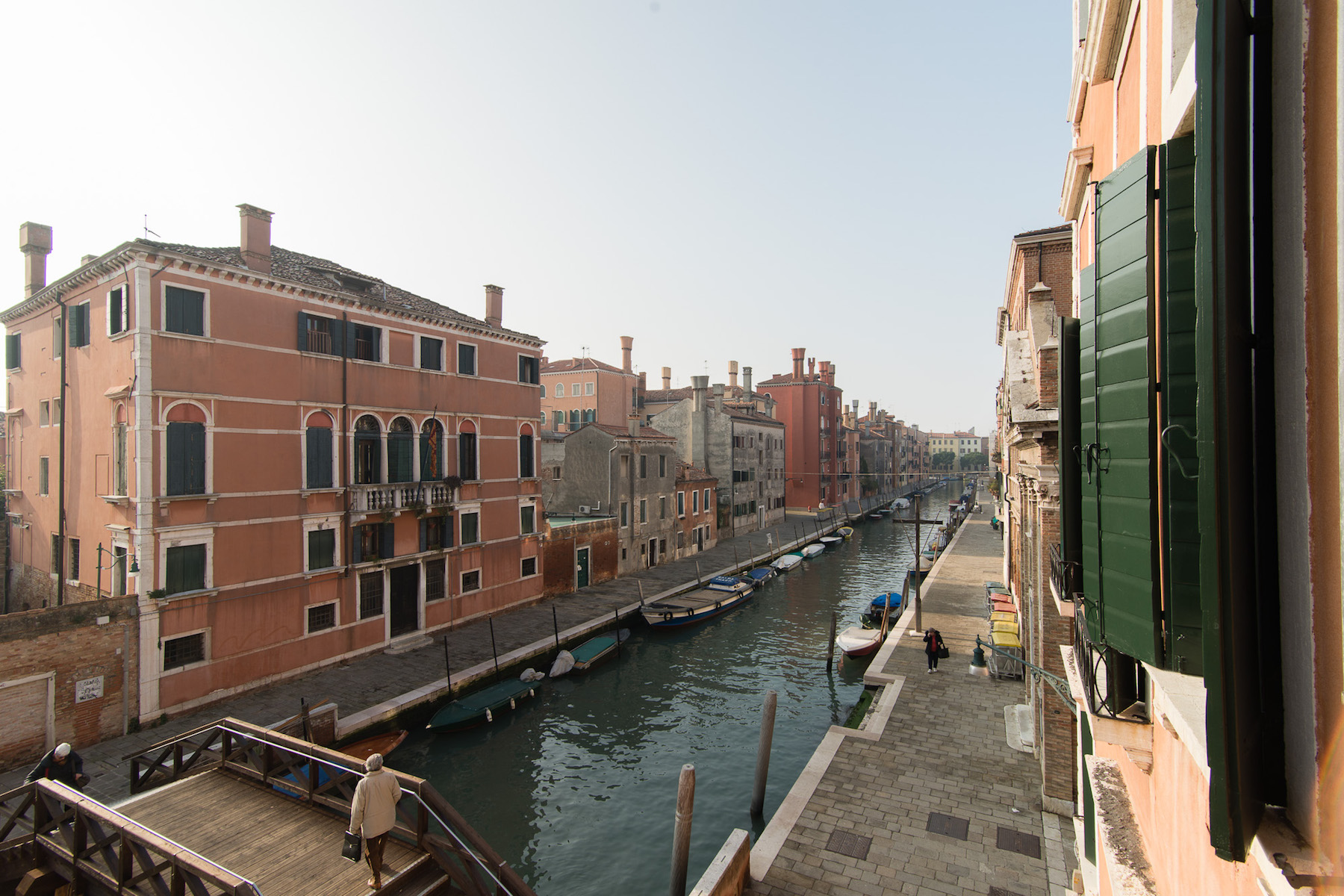Additional photo for property listing at Piano Nobile Lusso  Venice, Venice CANNAREGIO Italy