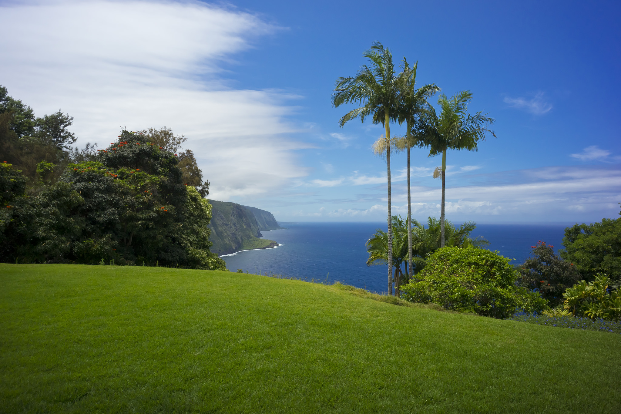 sales property at Majestic Waipio Valley