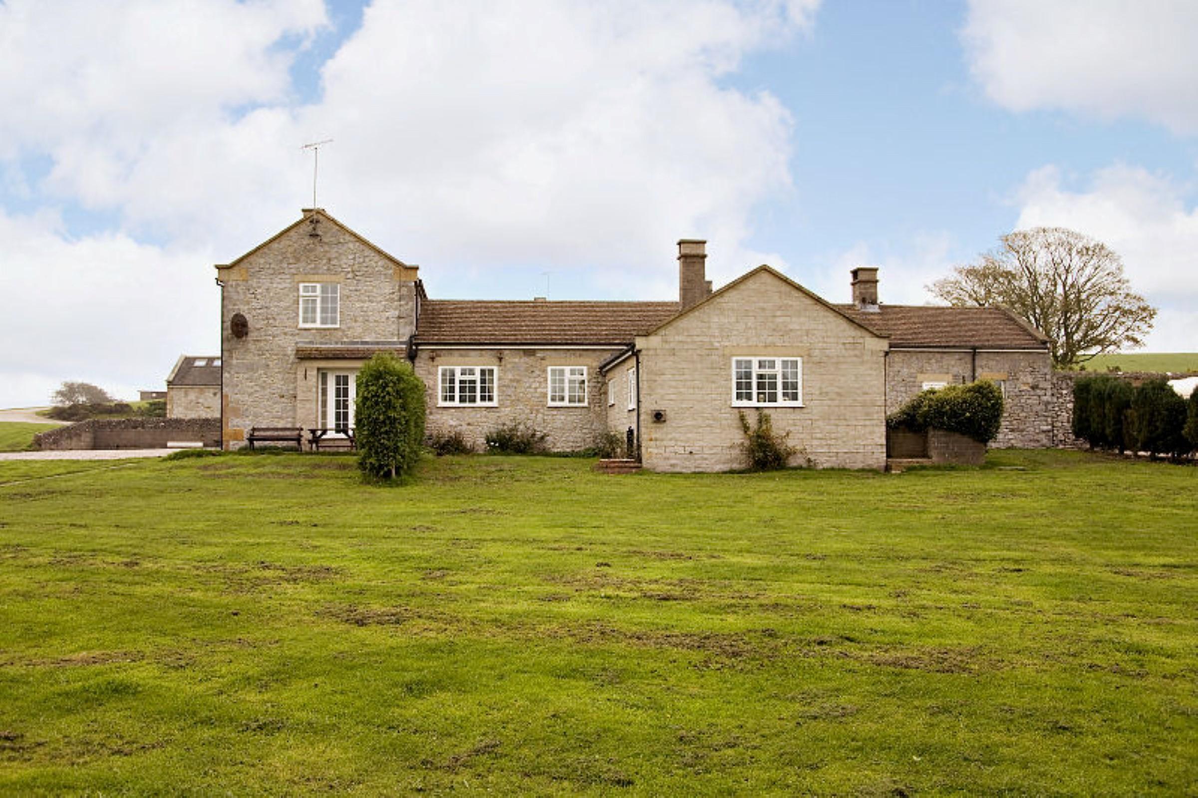 一戸建て のために 売買 アット Peak District National Park Alstonefield Ashbourne Peak District, イギリス, DE62FT イギリス
