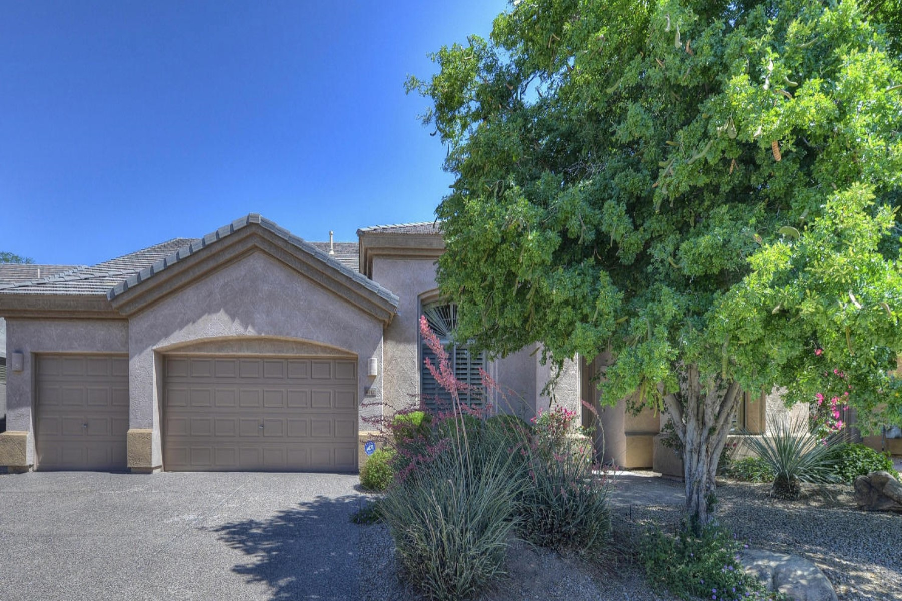 sales property at Private Desert Oasis in sought after Kierland neighborhood