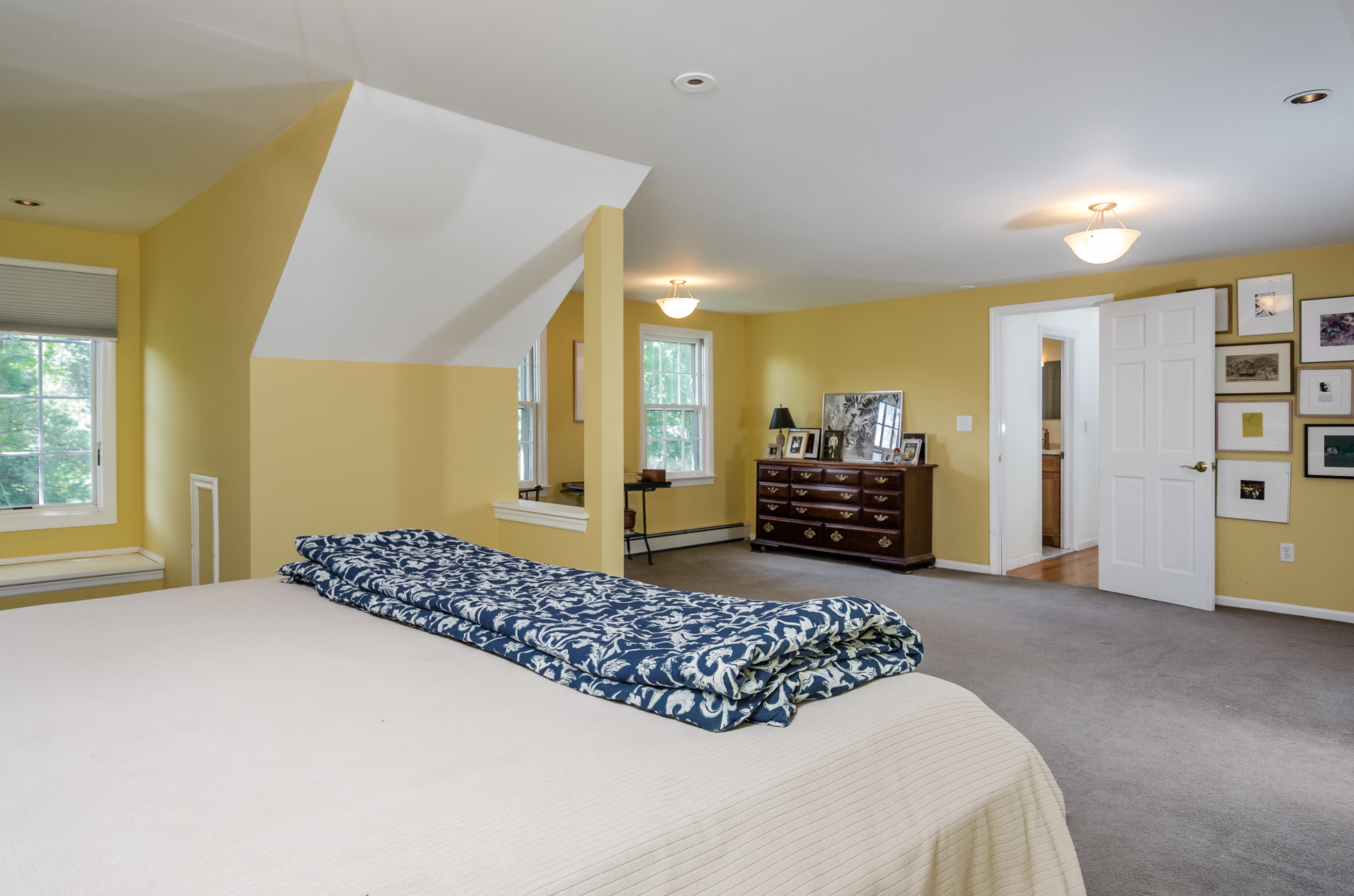 Additional photo for property listing at Engaging Design - Hopewell Township 1181 Bear Tavern Road 泰特斯维尔, 新泽西州 08560 美国