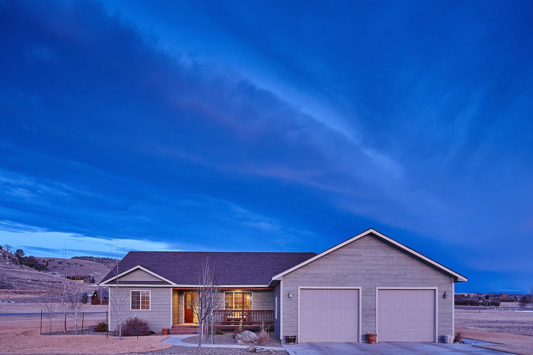 独户住宅 为 销售 在 Home in the heart of the Madison Valley 3 Madison Drive Ennis, 蒙大拿州 59729 美国