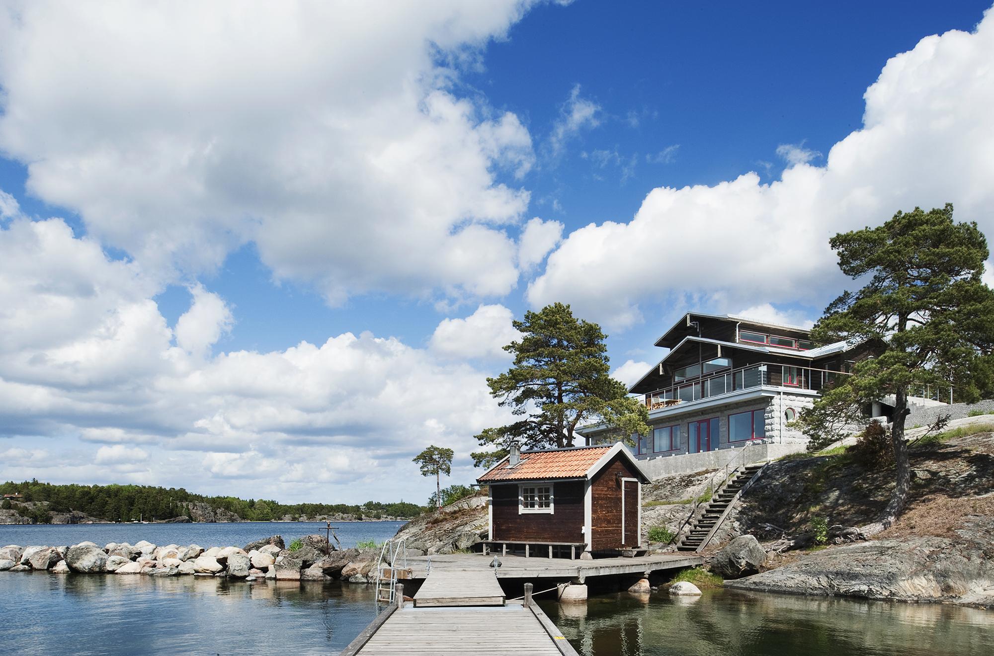 sales property at Beautiful waterfront property
