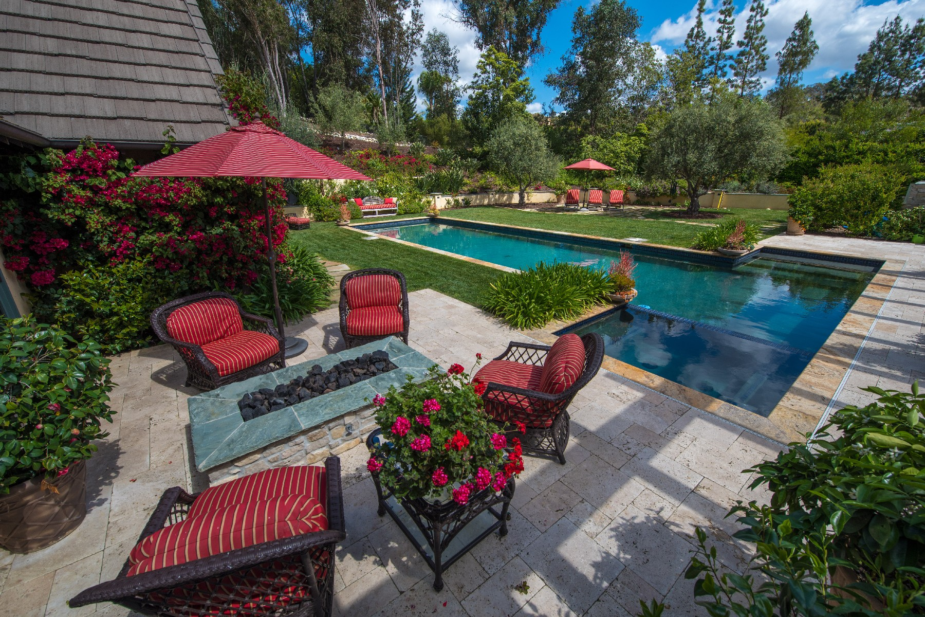 Additional photo for property listing at 16748 Avenida Arroyo Pasajero  Rancho Santa Fe, 加利福尼亚州 92067 美国
