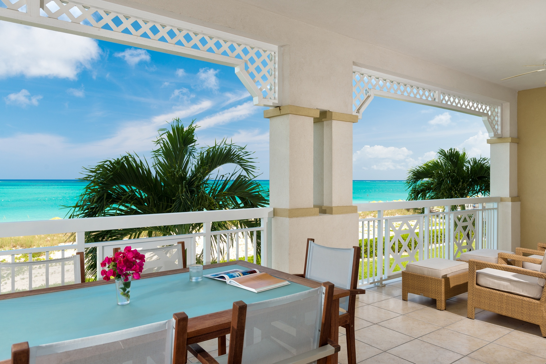 Condominium for Sale at The Alexandra Resort - Suite 2202 Alexandra Resort, Grace Bay, Providenciales Turks And Caicos Islands