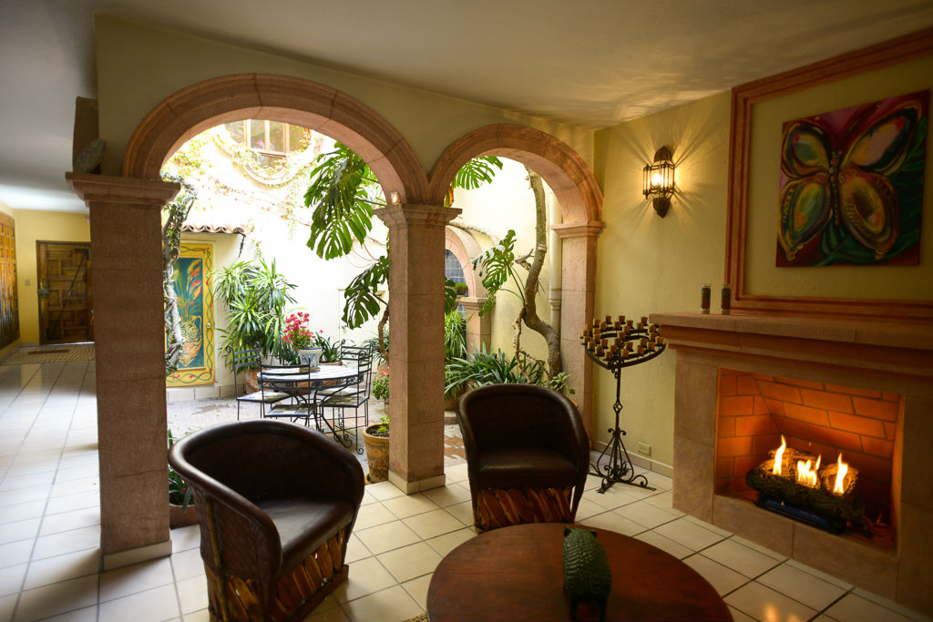 Single Family Home for Sale at Suspiros Suspiros San Miguel De Allende, Guanajuato 37700 Mexico