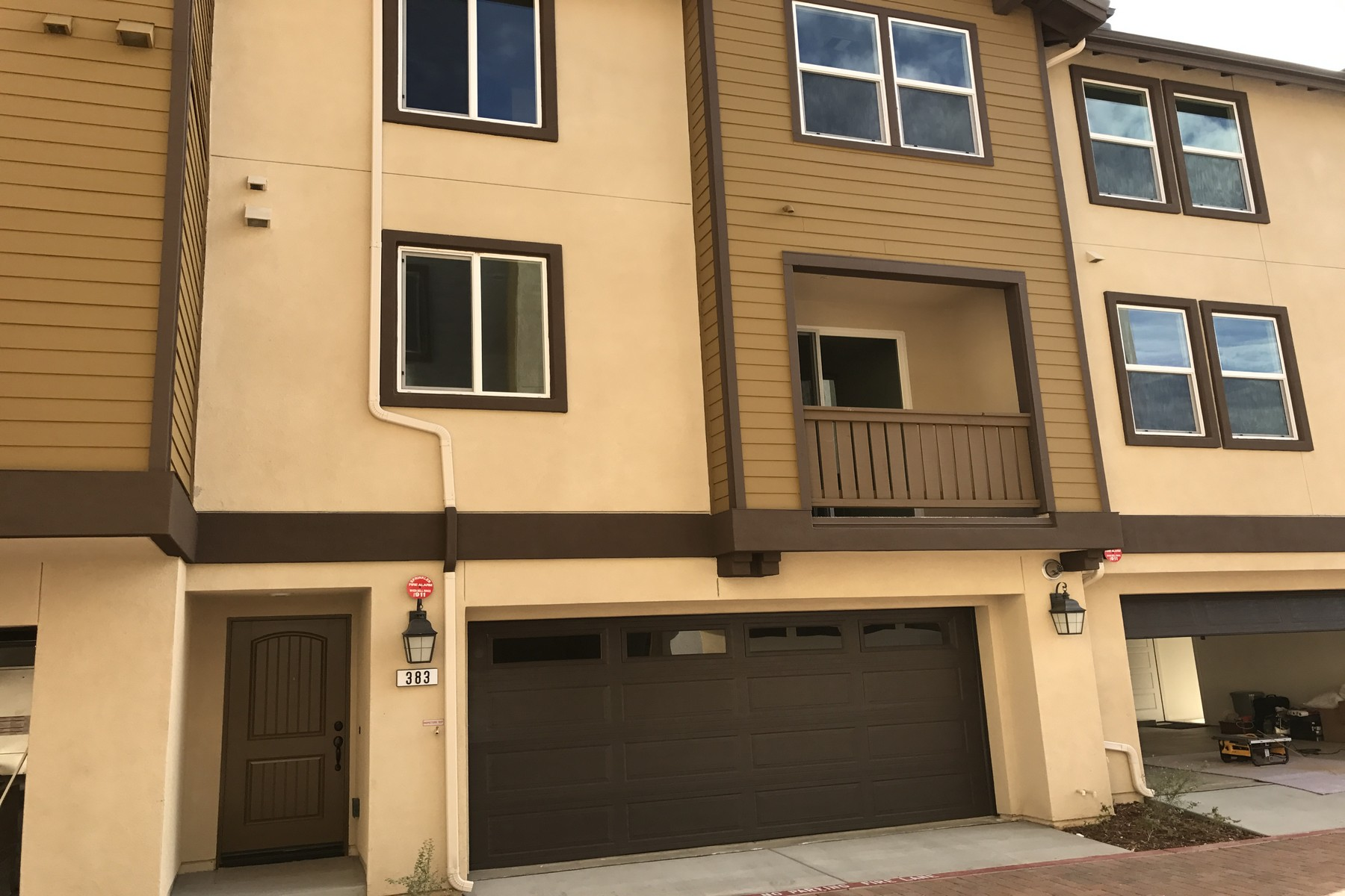 Townhouse for Sale at 383 Mission Villas San Marcos, California, 92078 United States