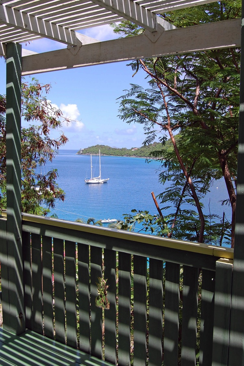 Property Of Harbour View Cottage