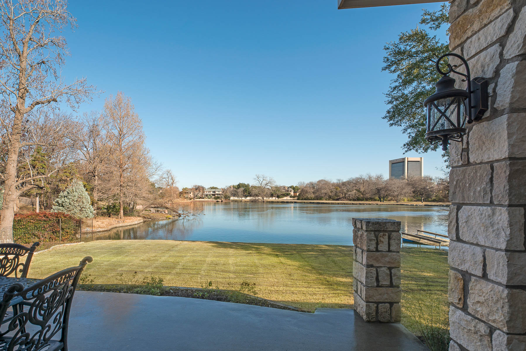 sales property at Lake Front Property in the Heart of Dallas