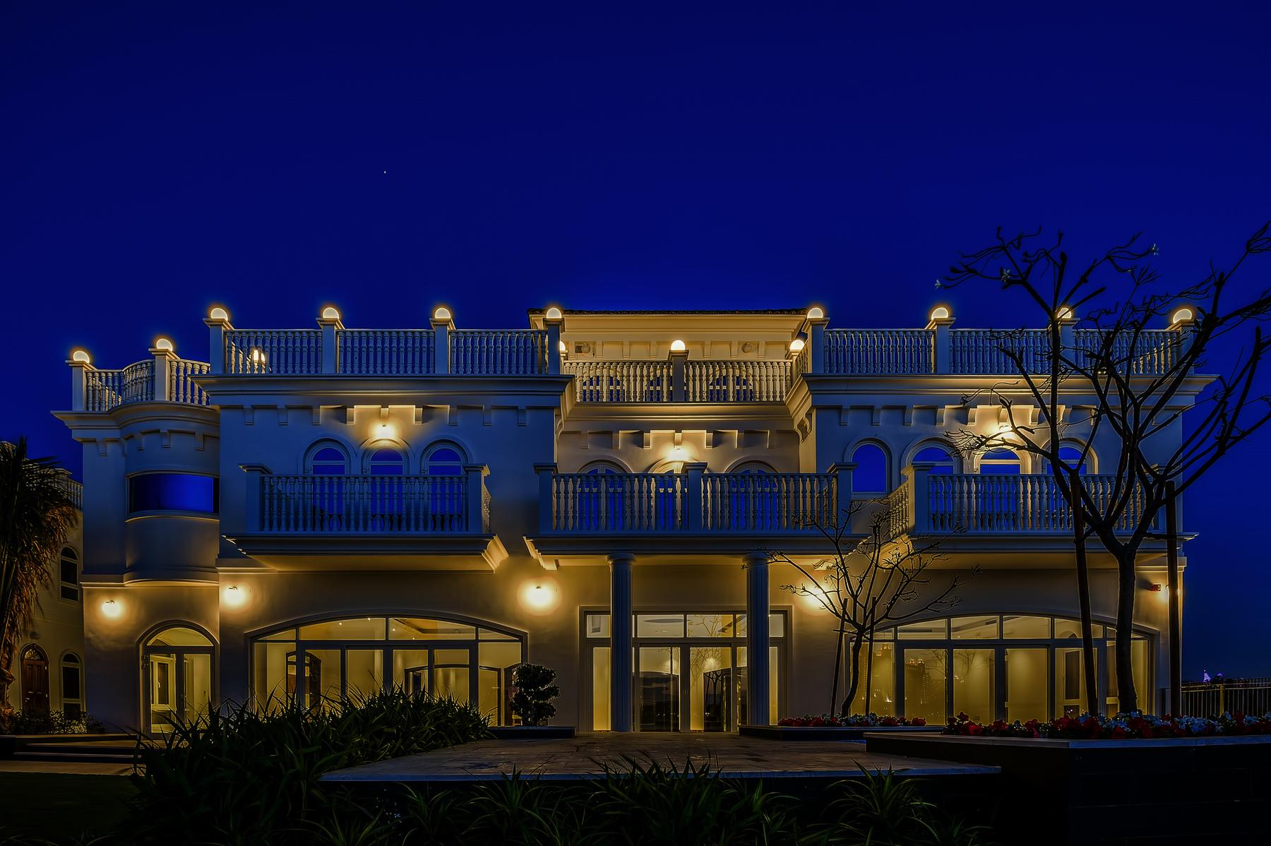 Residencial - Outro para Venda às Extraordinary Living on the Tip of Palm Jumeirah Dubai, Dubai Emirados Árabes Unidos
