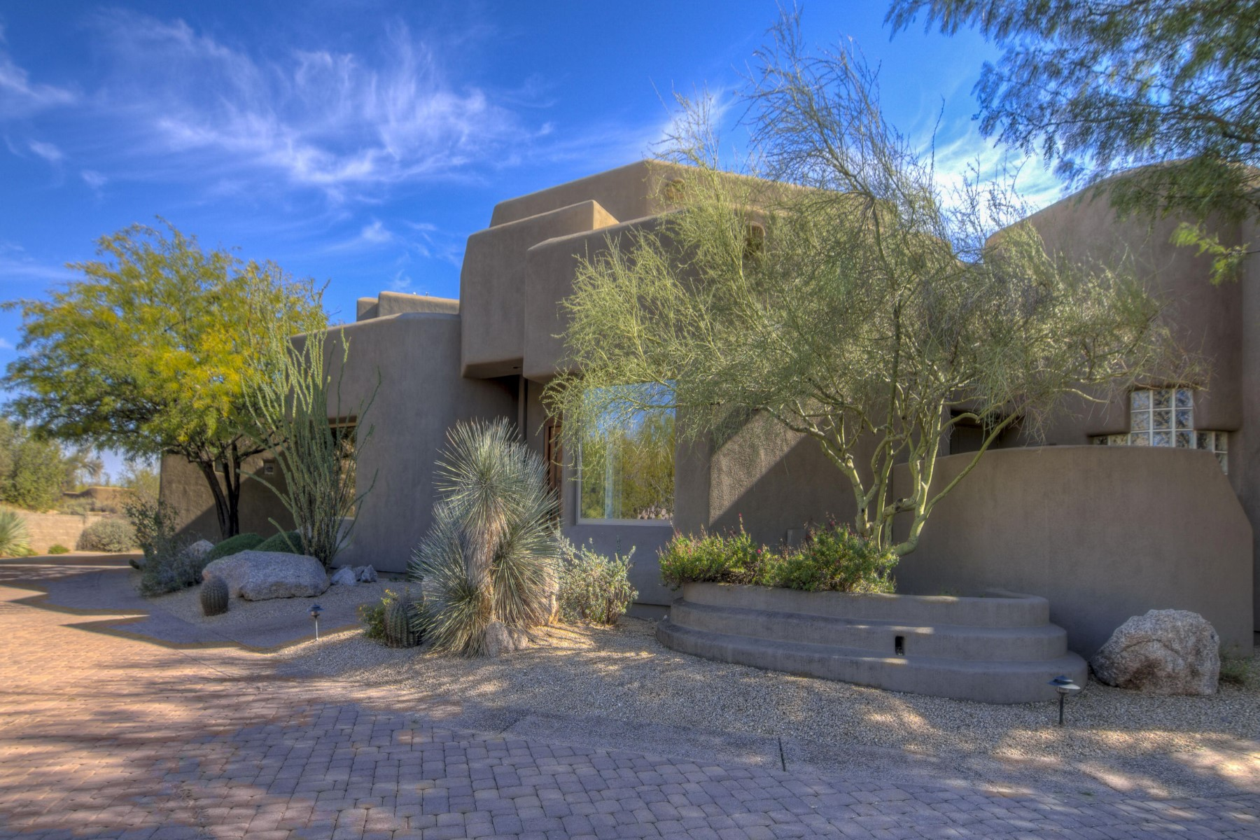 Property For Sale at beautiful custom property in the famous Boulders Resort community