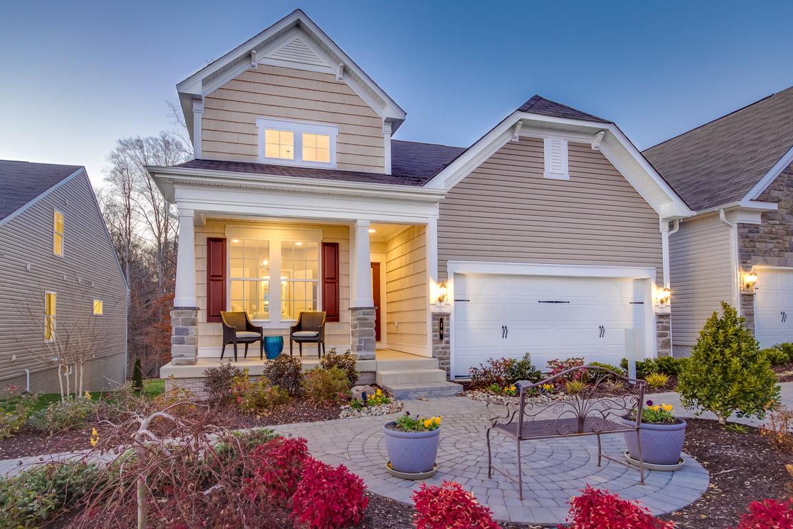 Casa para uma família para Venda às 98 DENISON ST Fredericksburg, Virginia, 22406 Estados Unidos
