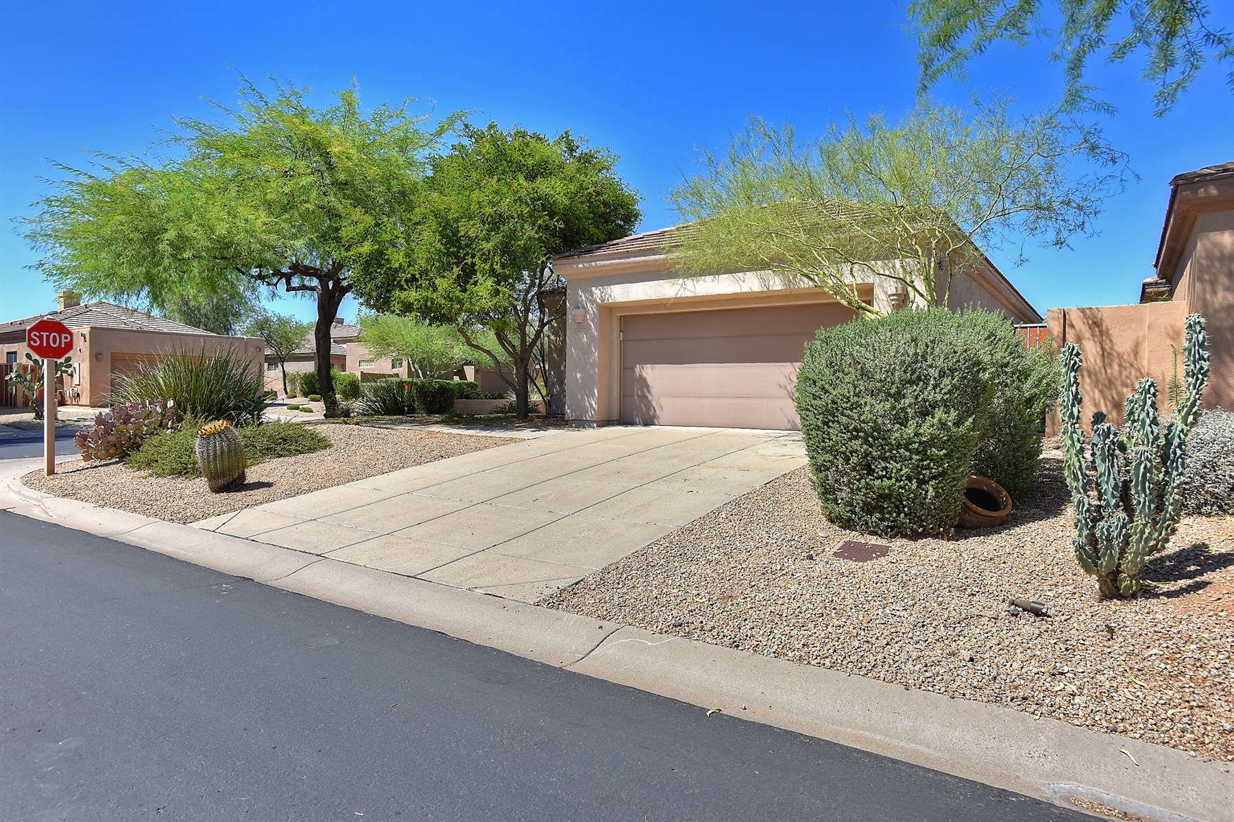 rentals property at Freshly updated home in Terravita
