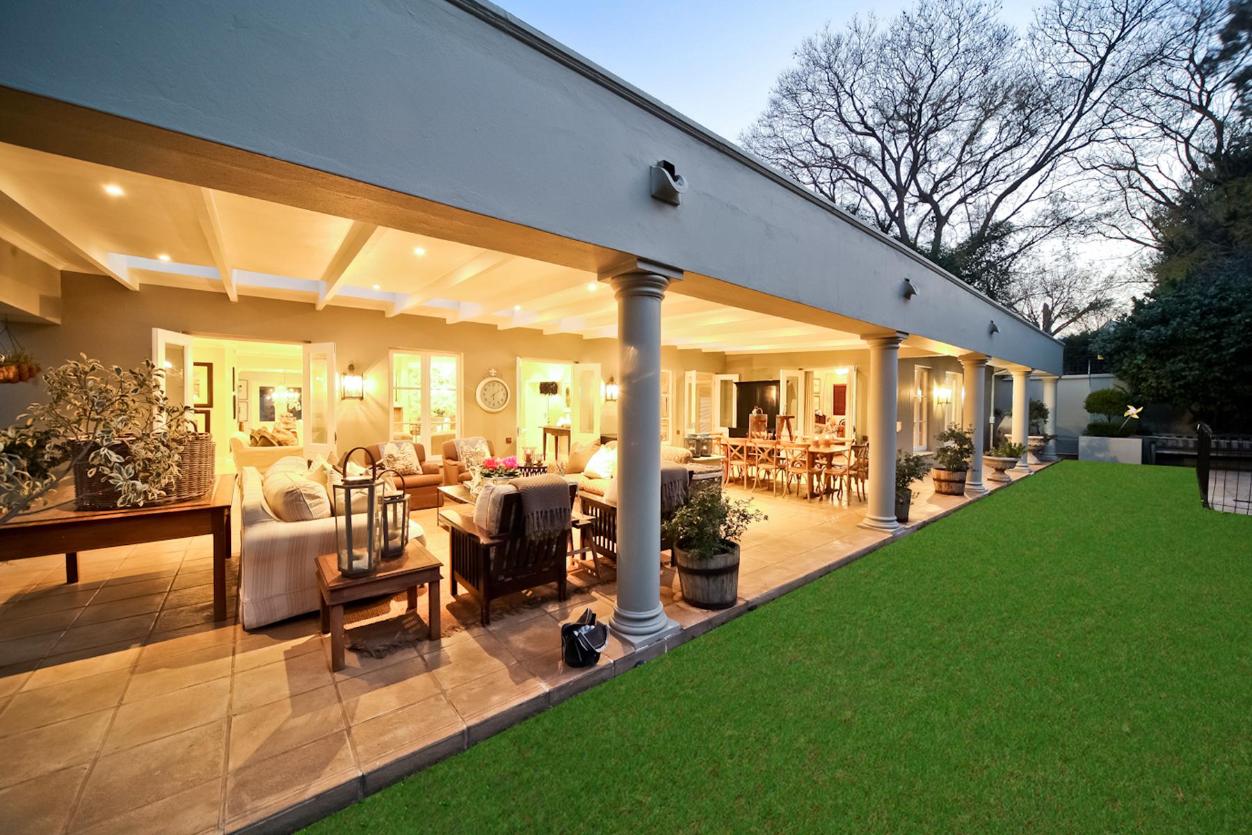 Maison unifamiliale pour l Vente à Atholl Atholl, Johannesburg, Gauteng Afrique Du Sud