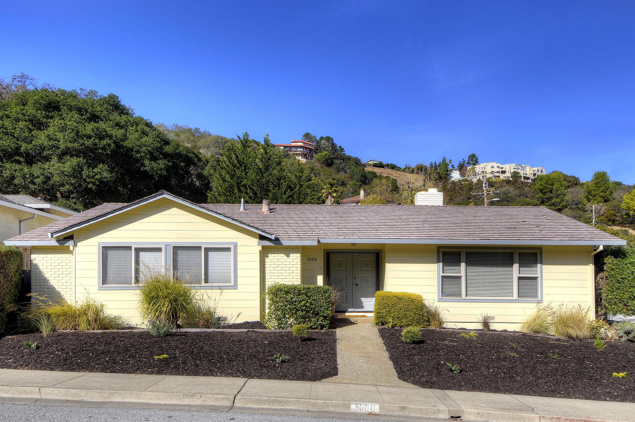 Property For Sale at 3000 Brittan Avenue, San Carlos