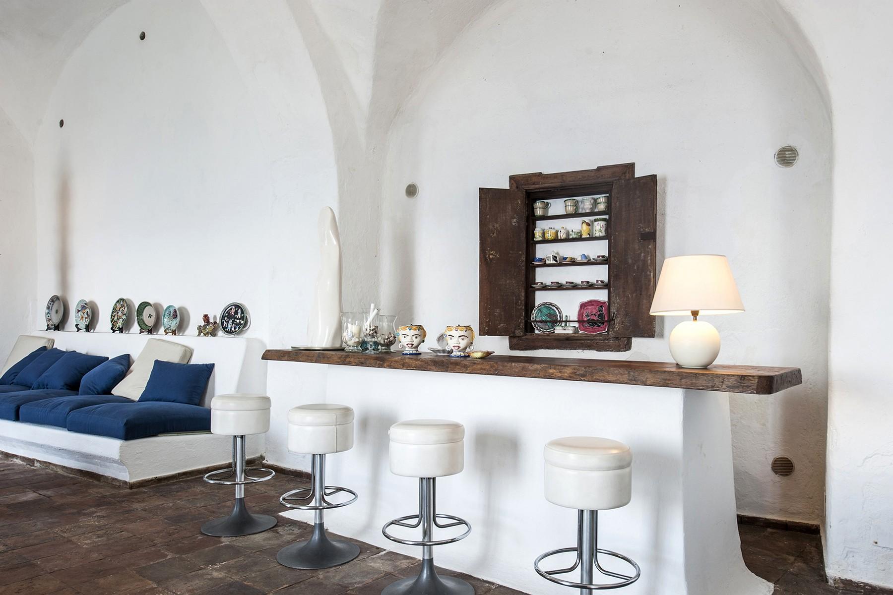 Additional photo for property listing at Villa Chandon Via Marina Conca Dei Marini, Salerno 84010 Italy