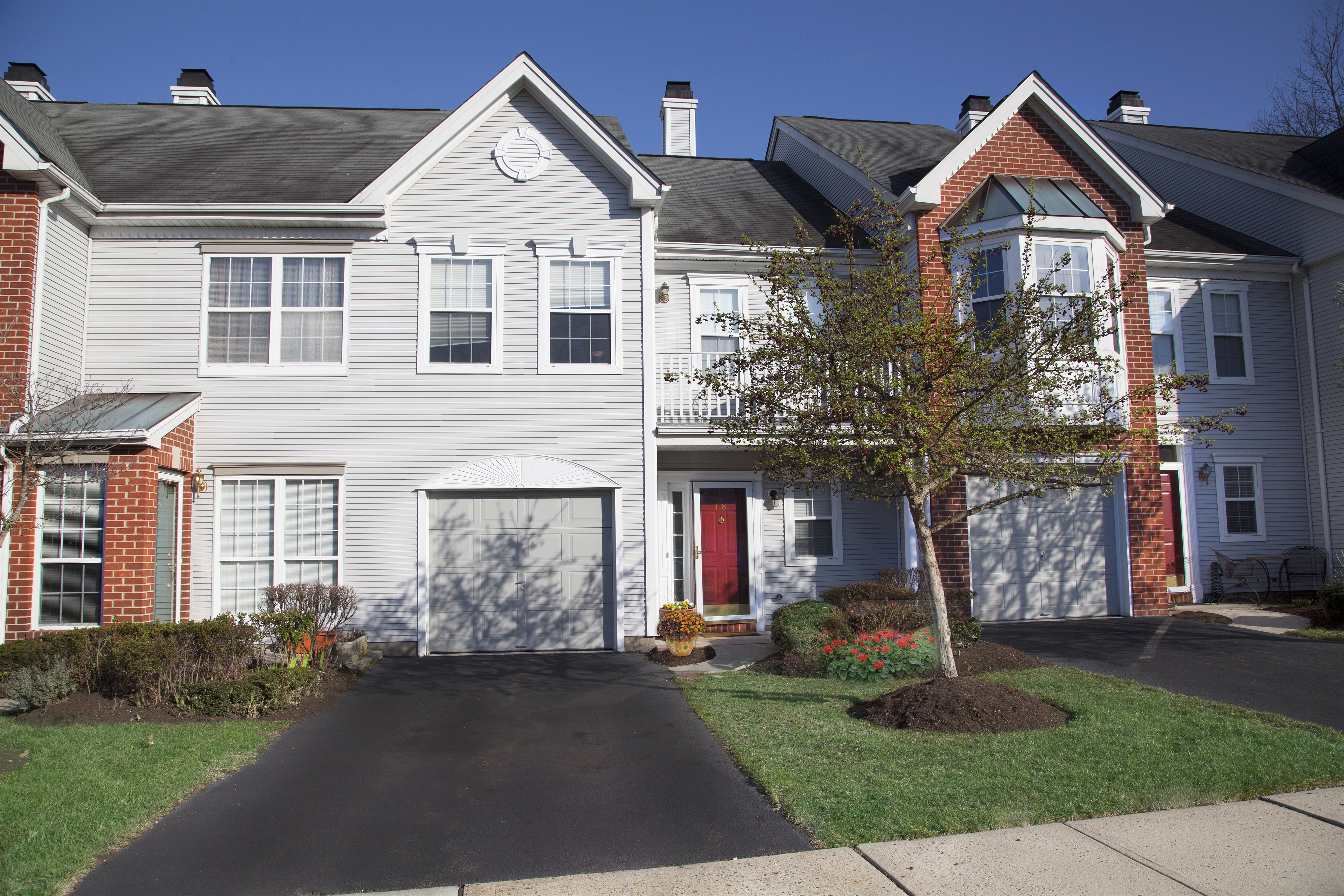 Townhouse for Sale at Hidden Meadows 118 Tanya Circle Ocean, New Jersey 07712 United States