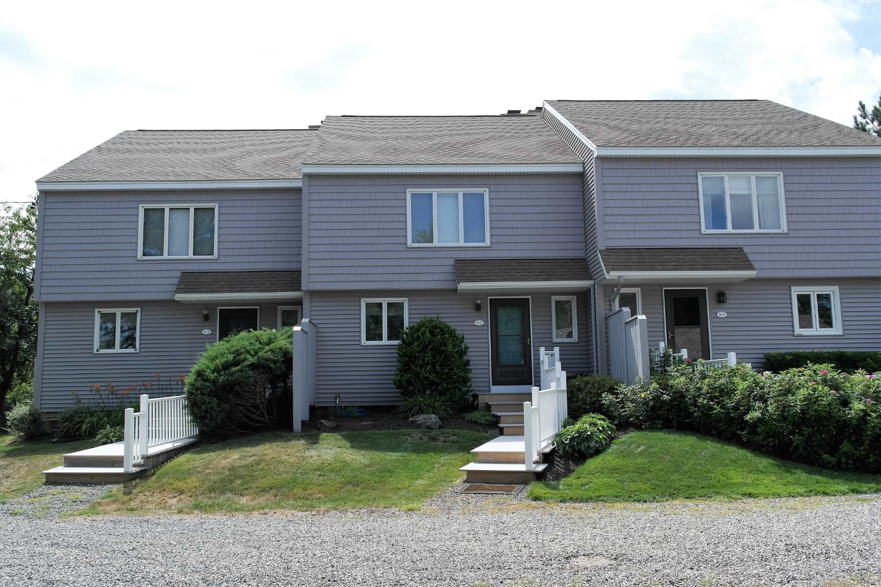 Townhouse for Sale at Marsh Views - Walk to Beach 778 Ocean Avenue #5 Wells, Maine, 04090 United States