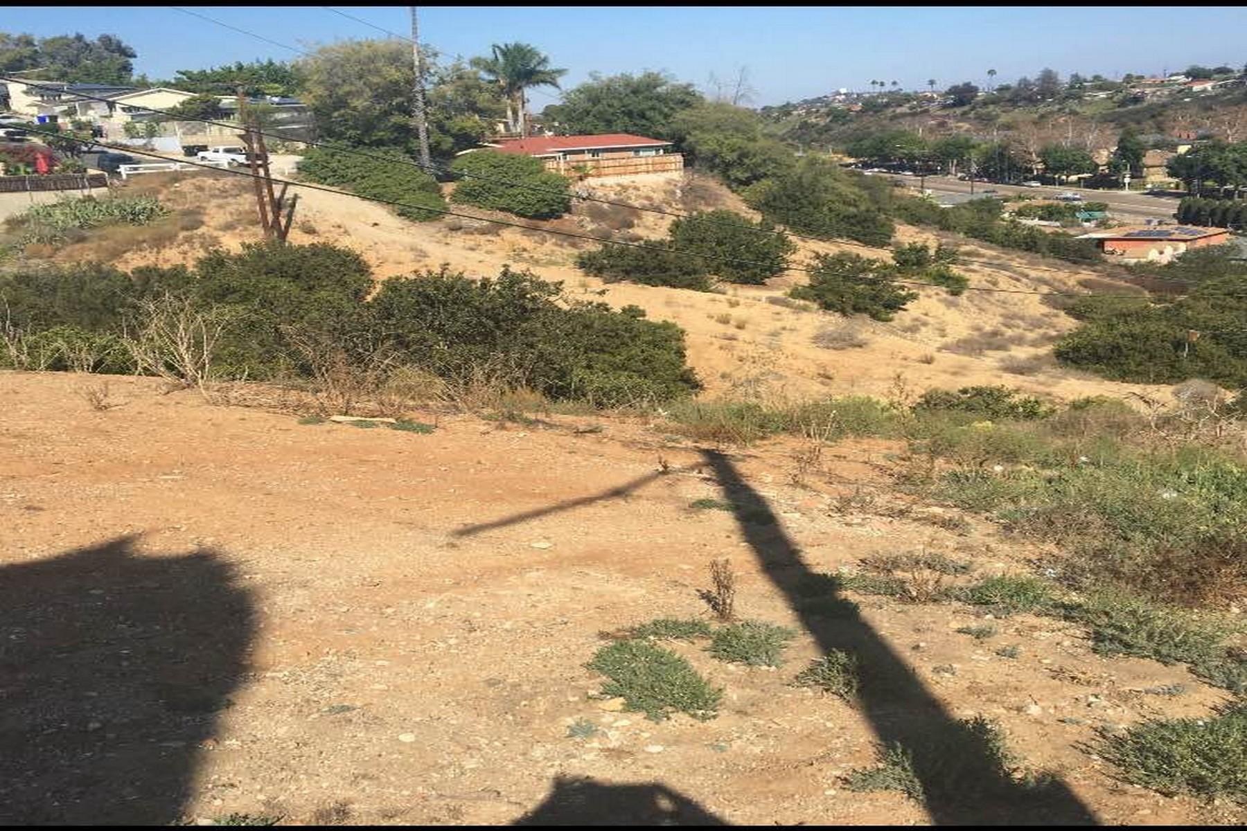 土地 为 销售 在 0 Highland 2 圣地亚哥, 加利福尼亚州, 92105 美国