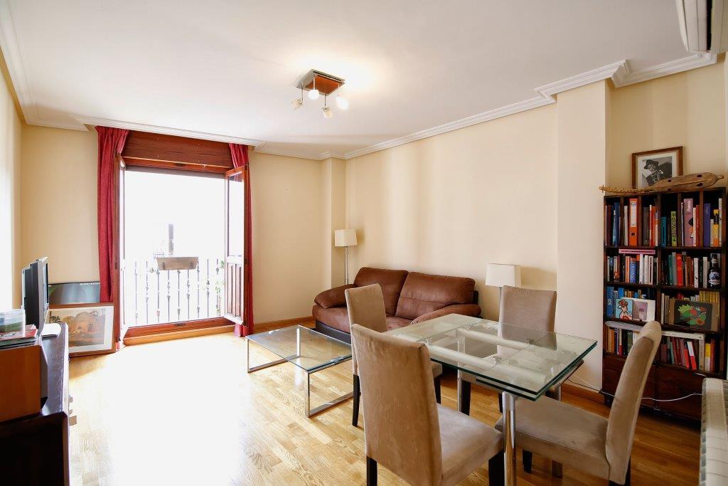 獨棟家庭住宅 為 出售 在 Bonito apartamento en el Madrid de los Austrias Madrid, 馬德里 西班牙