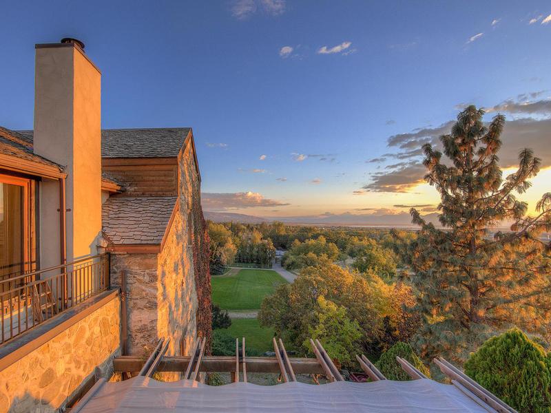 Property Of Old Rock Mill, Farmington Utah