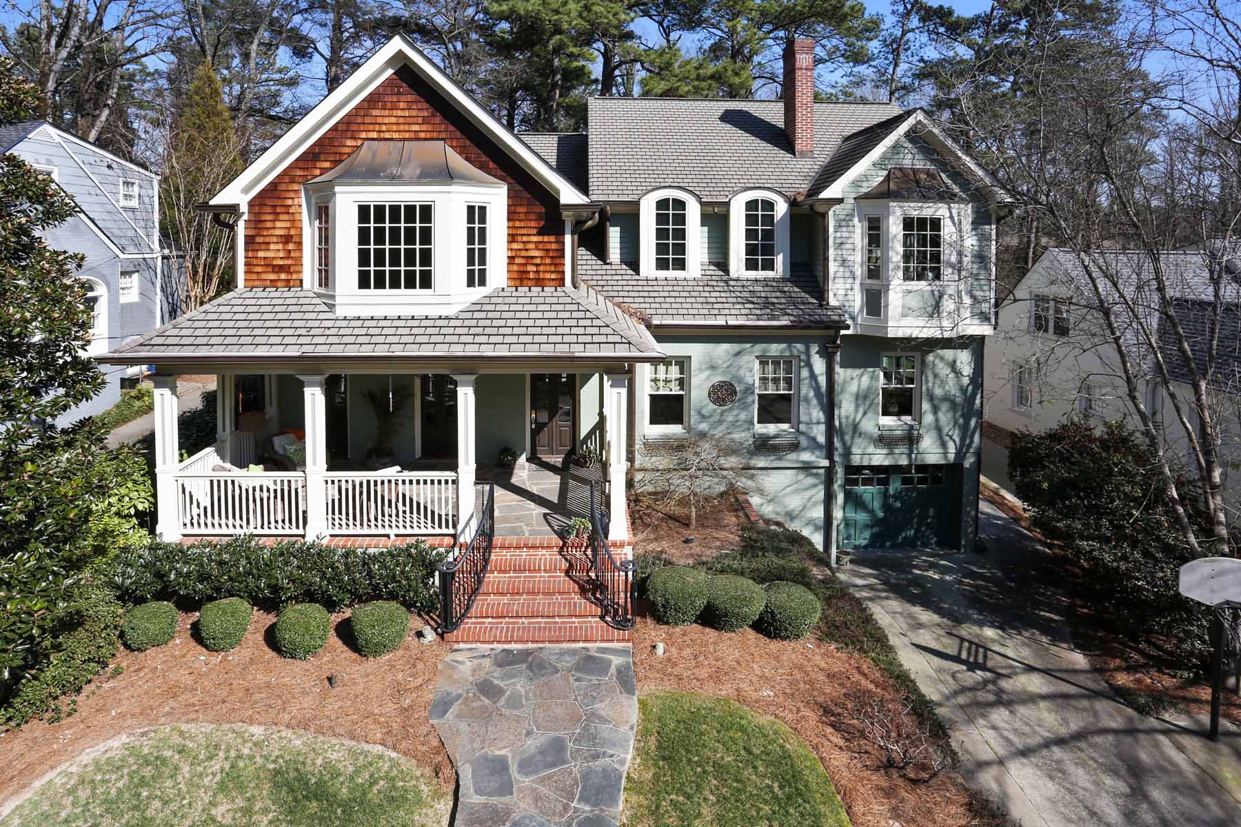 sales property at Gorgeous Renovation in Peachtree Park