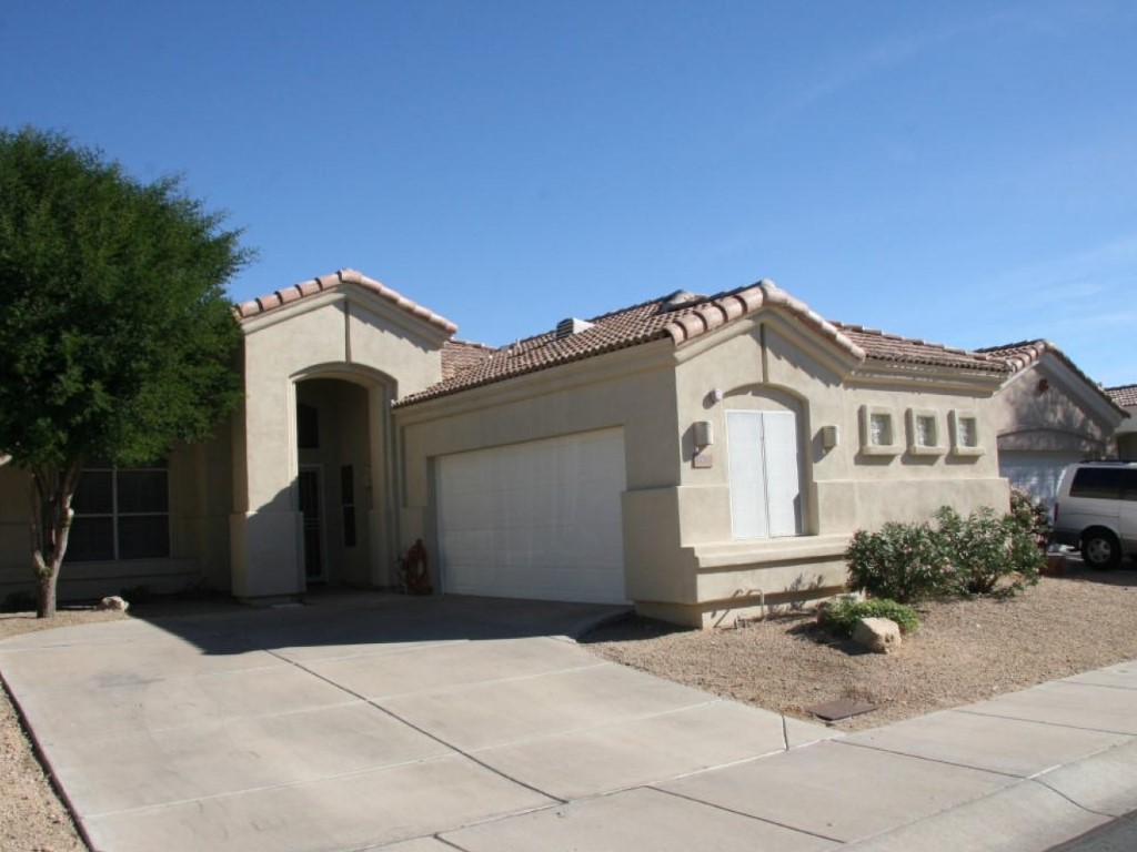 Single Family Home for Sale at Wonderful Opportunity! 9671 N 118th Way Scottsdale, Arizona 85259 United States